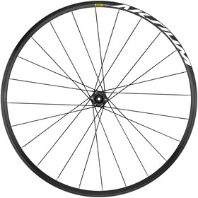 Mavic Aksium Disc 6 huller 12x100 mm sort